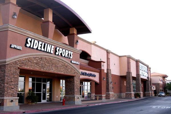 Sideline Sports