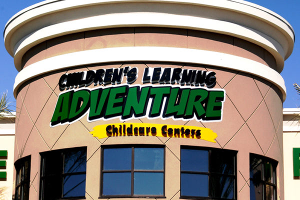 Children's Learning Adventure Childcare Center