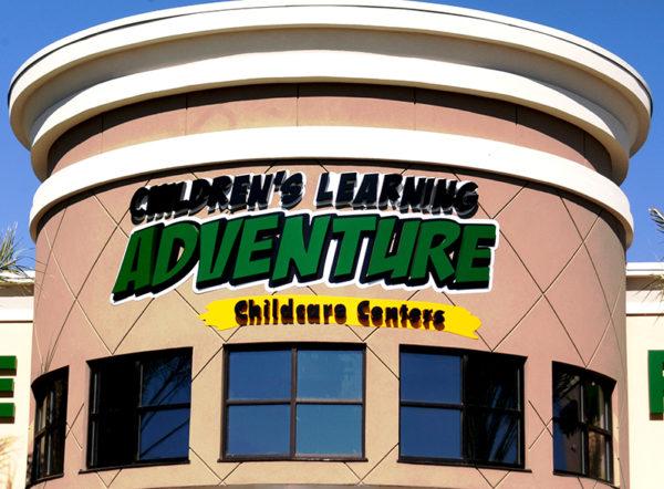 Children's Learning Adventure Childcare Center