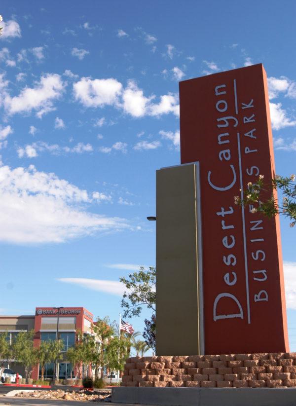 Desert Canyon Business Park