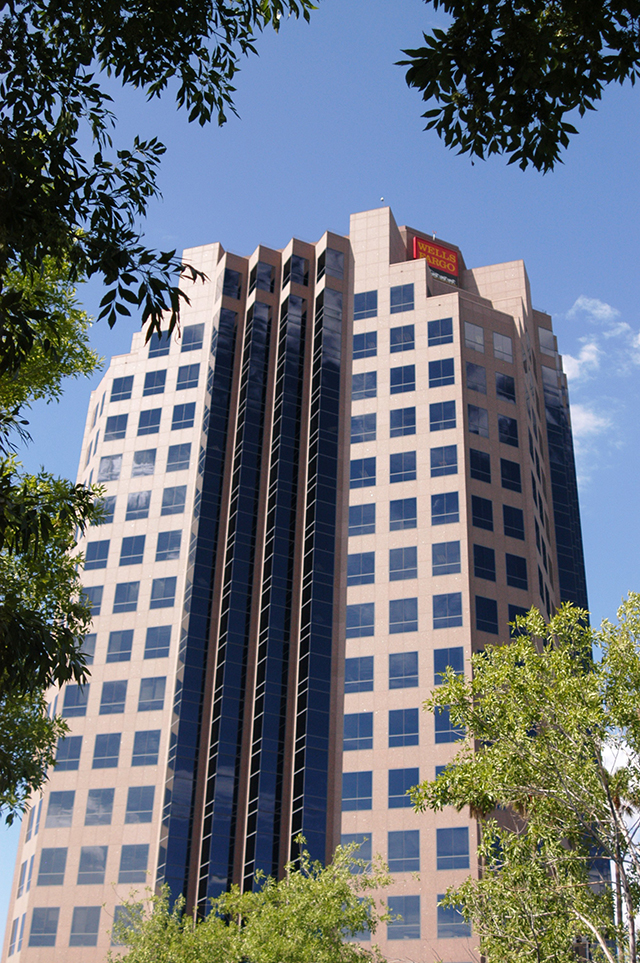 Wells Fargo Headquarters
