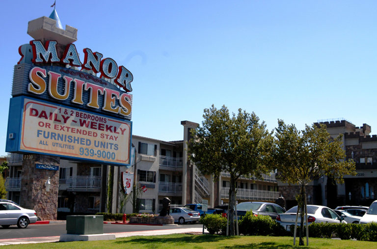 Manor Suites