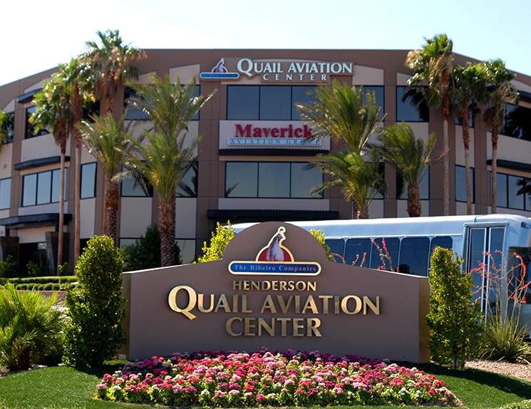 Quail Aviation Center