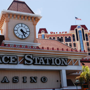 Palace Station Casino